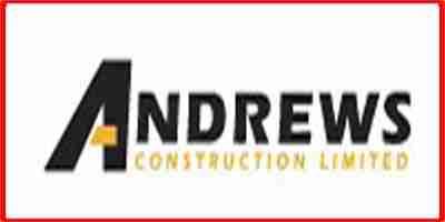 andrews construction
